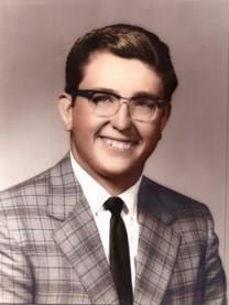 Scott Douglas Petersdorf obituary photo