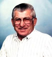 John Walker Duval obituary photo