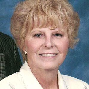 Marguerite Ann Kerr
