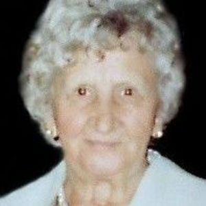 Marianna Sidor Obituary Photo