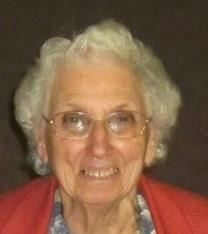 Rita Marie Hoffman obituary photo