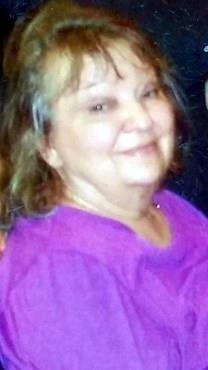 Carolyn Hensel Herzberg obituary photo