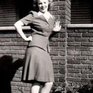 Kathleen Marie Davis