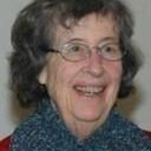 Anne Turner