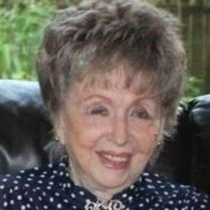 Thelma Louise Evans