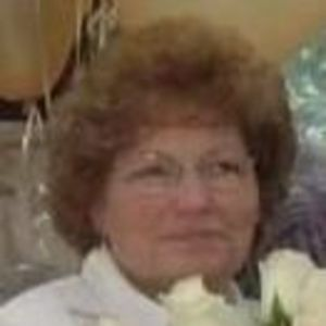 Patricia D. Laufer