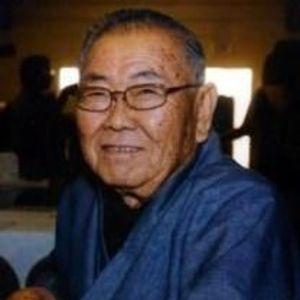 Jimmy Toyoji Yanagihara
