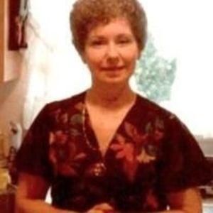 Sylvia Asbell Ehrgott