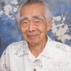 Edwin Mitsugi Hirose