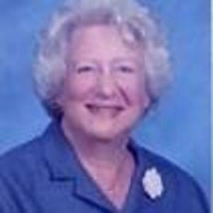 Marjorie Harris Massey