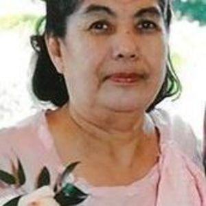 Dolores Alejandro