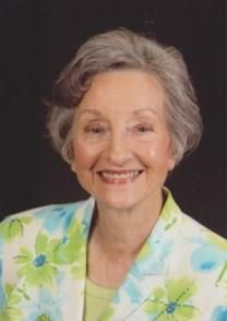 Ruth Ellen Glasscock obituary photo
