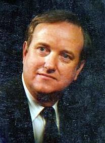 Jerome B. Ayers obituary photo