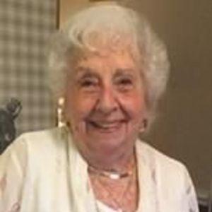Norma McLaughlin