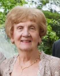 Phyllis A. Selesky obituary photo