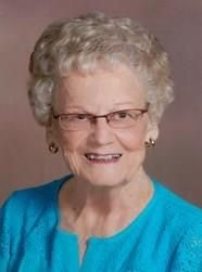 Eva May Hale obituary photo
