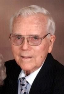 William Hugh Gordon obituary photo