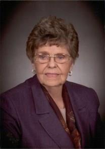 Margaret Sarah Meisinger obituary photo