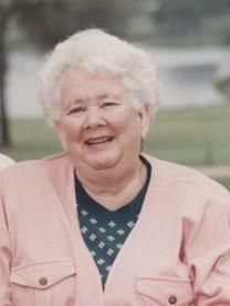 Marjorie Ann Ploor obituary photo
