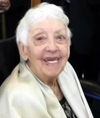 Madeleine J. Seguin obituary photo