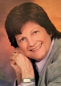 Barbara G. Chovan obituary photo