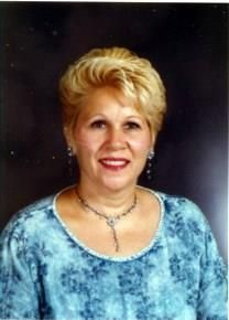 Susan Mary Smith obituary photo
