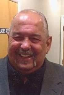 William Beauchene obituary photo