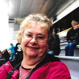 Betty Lou Scally