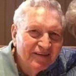 Herbert Eugene Spinder