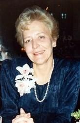 Patricia Alice Wemhoener obituary photo