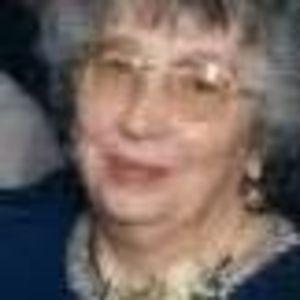 Inez Vargas-Moniz