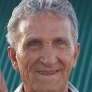 Dominic James Pizzichillo