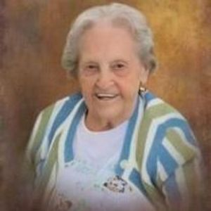 Patricia Jean Pierce