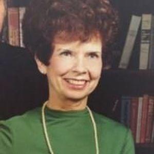 Marion E. Smith