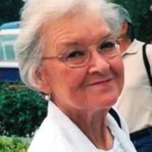 Faye Wheeler