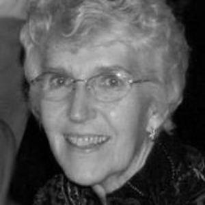 Pauline Louise Lauer