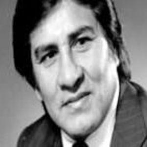 Pete Homer, Jr.