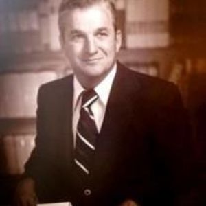 Victor Gilbert Shackelford
