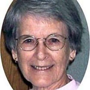 Dorothy Mae Young McCarron