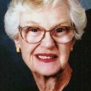 Joan Audrey Brandt