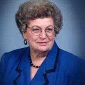 Hazel Maire Fulgham