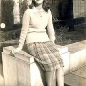 Rosa L. Logwood