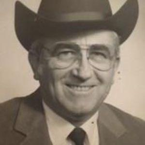 Joseph Vincent Clark