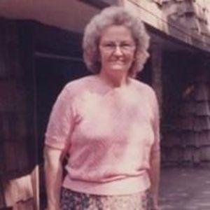 Jane Britt Eichelberger