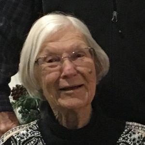 Mrs. Dorothy Wicker