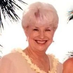 Judy Helene Boyce