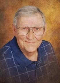 William Joseph Guffey obituary photo