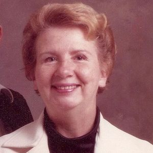 Colleen Beverly Getz Obituary Photo