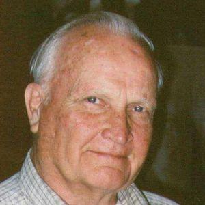 Don Delain Cederlind Obituary Photo