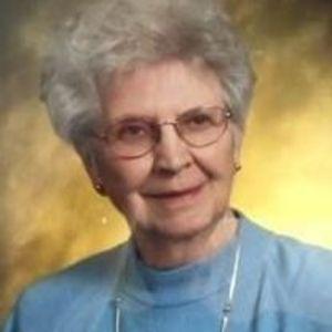 Dorothy Belle Lang